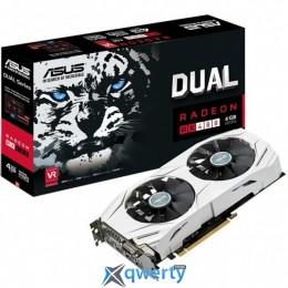 ASUS RADEON RX 480 4096MB DUAL (DUAL-RX480-4G)