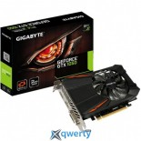 GEFORCE GTX1050 2048MB GIGABYTE (GV-N1050D5-2GD)