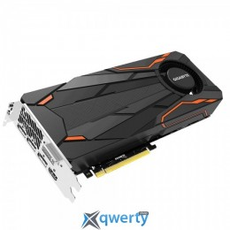 GIGABYTE GeForce GTX 1080 Turbo OC 8G (GV-N1080TTOC-8GD)