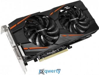 Gigabyte Radeon RX 470 WINDFORCE 4G (GV-RX470WF2-4GD)