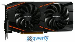 Gigabyte Radeon RX 480 WINDFORCE 4G GDDR5(GV-RX480WF2-4GD)