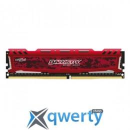 Crucial  8GB DDR4 2400  (BLS8G4D240FSEK)