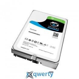 Seagate SkyHawk HDD 8TB 7200rpm 256MB ST8000VX0022