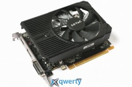 ZOTAC GeForce GTX1050 Ti 4096Mb Mini (ZT-P10510A-10L)