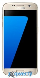 Samsung G930FD Galaxy S7 Dual 32GB (Gold)