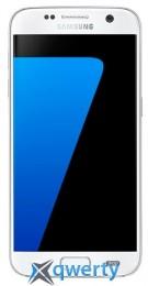 Samsung G930FD Galaxy S7 Dual 32GB (White)