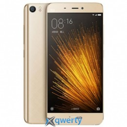 Xiaomi Mi5 Standard 3/32 Gold