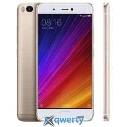 Xiaomi Mi5s 4/128 (Gold)