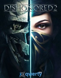 Dishonnored 2
