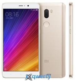 Xiaomi Mi5s Plus 4/64 (Gold) купить в Одессе