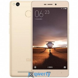 Xiaomi Redmi 3S 3/32GB Gold