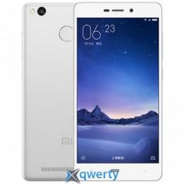 Xiaomi Redmi 3S 3/32GB Silver