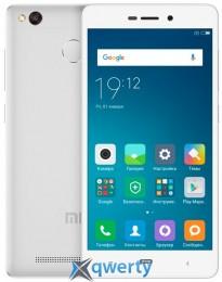 Xiaomi Redmi 3X 2/32Gb Silver