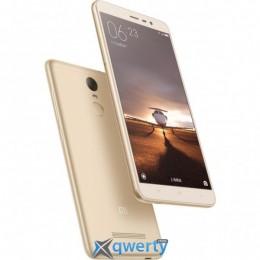 Xiaomi Redmi Note 3 3/32GB Gold
