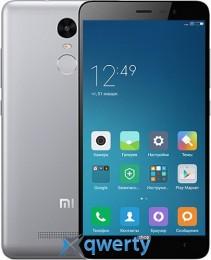 Xiaomi Redmi Note 3i Pro SE 3/32GB Grey