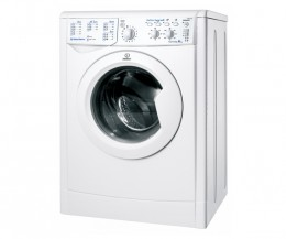 INDESIT IWSNC 51051 C ECO EU