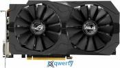 Asus PCI-Ex GeForce GTX 1050 Ti ROG Strix 4GB GDDR5 (128bit)  (STRIX-GTX1050TI-O4G-GAMING)