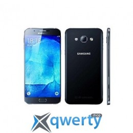 Samsung A800 Galaxy A8 Dual 16Gb Black