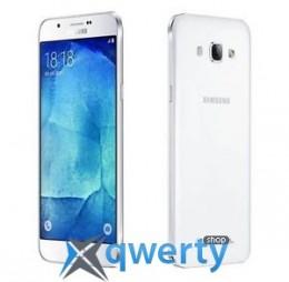 Samsung A800 Galaxy A8 Dual 32Gb White