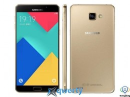Samsung A9000 Galaxy A9 Gold