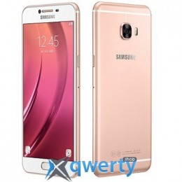 Samsung C5000 Galaxy C5 duos 64GB Pink Gold