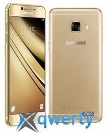 Samsung C7000 Galaxy C7 duos 32GB Gold