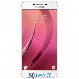 Samsung C7000 Galaxy C7 duos 32GB (Pink) EU