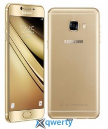 Samsung C7000 Galaxy C7 duos 64GB Gold