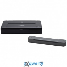 CANON PIXMA MOBILE IP110 C WI-FI WITH BATTERY (9596B029 /9596B029AA)