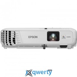 Epson Powerlite Home Cinema 740 HD