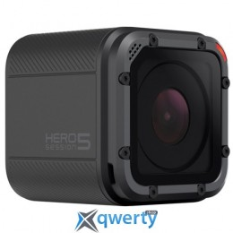 GO PRO HERO5: SESSION, ENGLISH/RUSSIAN (CHDHS-501-RU)