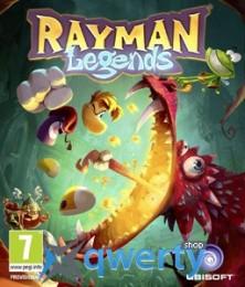 RaymanLegends