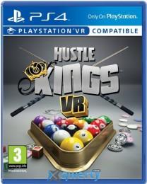VR Hustle Kings