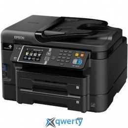 EPSON WORKFORCE WF7610DWF C WI-FI (C11CC98302)