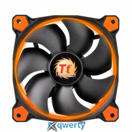 Thermaltake Ring 12 High Static Pressure 120mm Orange (CL-F038-PL12OR-A)
