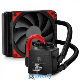 DeepCool Gamer Storm Captain 120EX