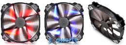 DeepCool XFAN200BL