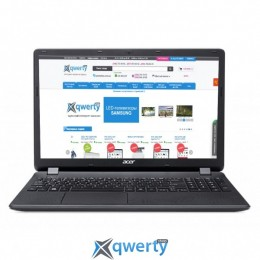 Acer Aspire ES1-572-537A (NX.GD0EU.015) Black