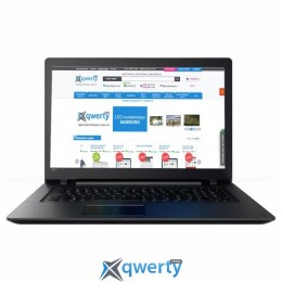 Lenovo IdeaPad 110-17ACL (80UM002ERA) Black