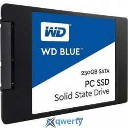 Western Digital Blue SSD 250GB 2.5
