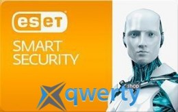 Eset Smart Security 2пк 12м (ESS-K12202)