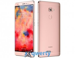 Huawei Mate S 64Gb Rose Gold