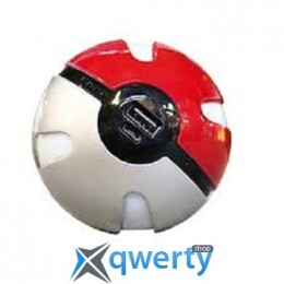 Pockeball Powerbank 10400