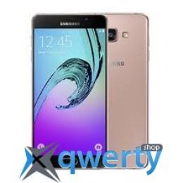 Samsung A710F Galaxy A7 Dual Pink