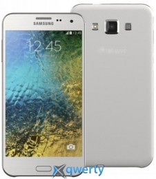 Samsung E700H Galaxy E7 white