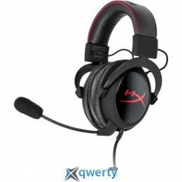 HyperX Cloud Core Gaming Headset Black(KHX-HSCC-BK-BR)