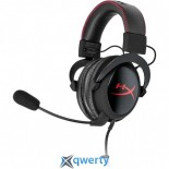 HyperX Cloud Core Gaming Headset Black(KHX-HSCC-BK-BR)