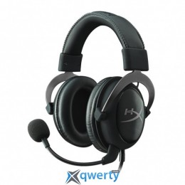 HyperX Cloud II Gaming Headset Gun Metal(KHX-HSCP-GM)
