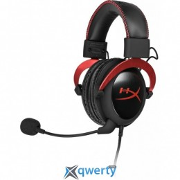 HyperX Cloud II Gaming Headset Red(KHX-HSCP-RD)