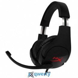 HyperX Cloud Stinger Gaming Headset Black(HX-HSCS-BK/EE)